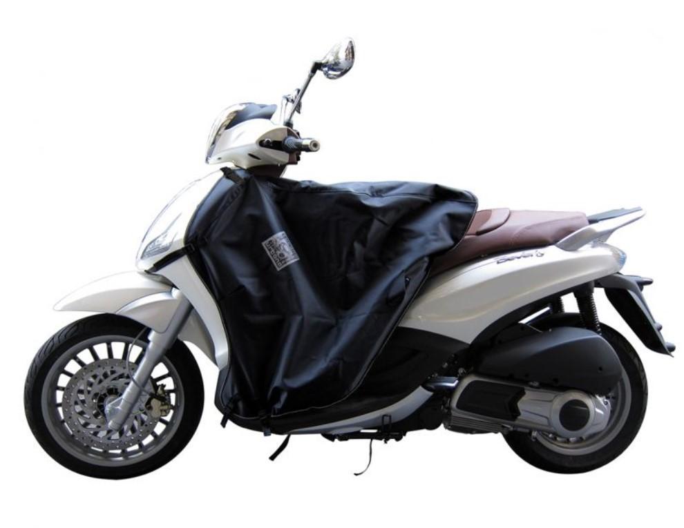 TUCANO URBANO R081 Motokoc Piaggio Beverly 125/300/350 Od 2010
