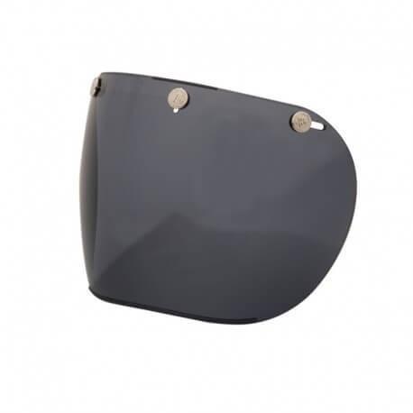 BELL Custom 500 Szyba MXL 3 Snap Flip Clear