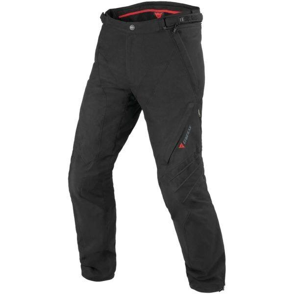DAINESE Spodnie Tekstylne Damskie Travelguard Gore-Tex Black