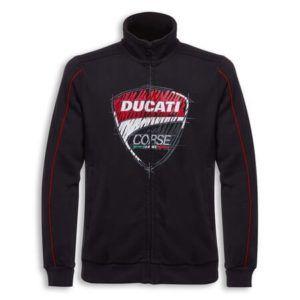 DUCATI Bluza Sweatshirt Sketch