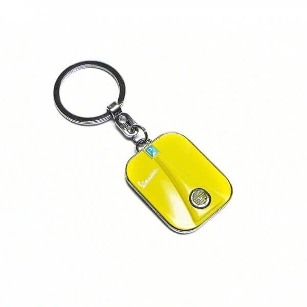 VESPA Brelok Front Żółty