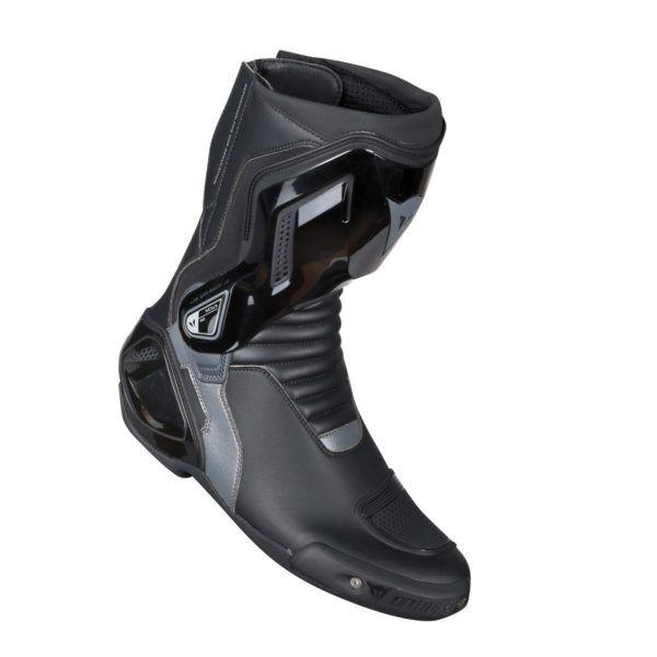DAINESE Buty Sportowe Męskie Nexus Black