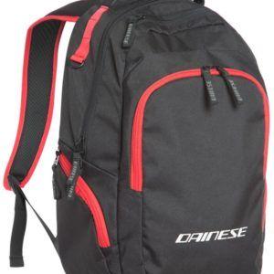 DAINESE Plecak Unisex D-Quad Black/Red