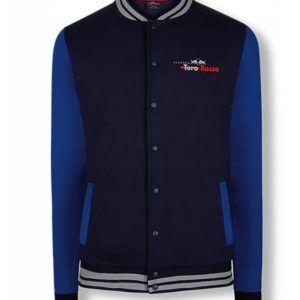 RED BULL STR College Jacket 2019 Bomberka Męska