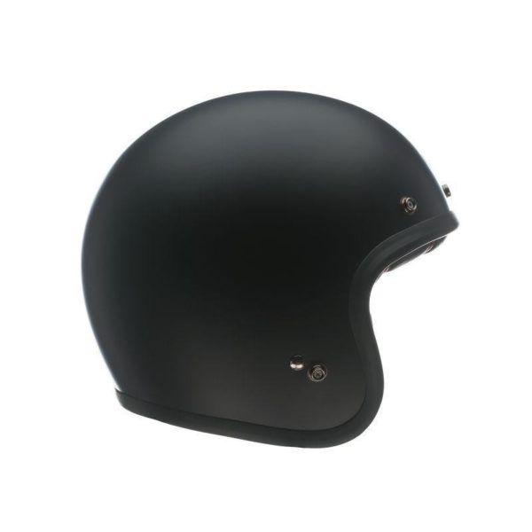 BELL Kask PS Custom 500 Solid Matte Black