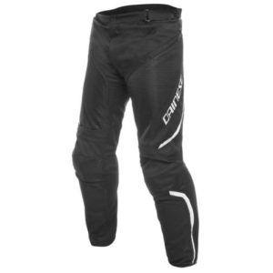 DAINESE Spodnie Tekstylne Męskie Drake Air D-Dry Black/White