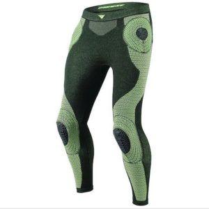 DAINESE Spodnie Termoaktywne Męskie D-Core Armor