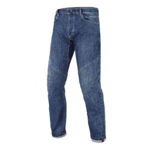 DAINESE Spodnie Jeansowe Męskie Connect Regular