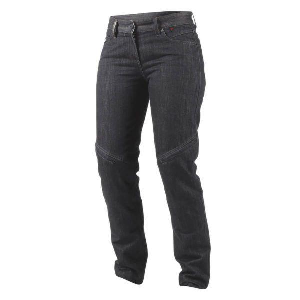 DAINESE Spodnie Jeansowe Damskie Queensville Aramid