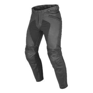 DAINESE Spodnie Skórzane Męskie Pony C2 Black