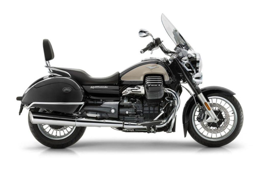 MOTO GUZZI California 1400 Touring 2020