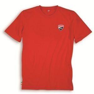 DUCATI koszulka T-Shirt DC 17 Basic Lady