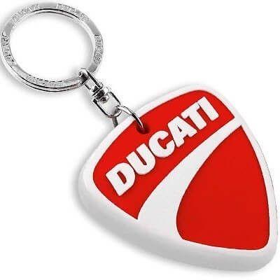 DUCATI brelok Company Logo