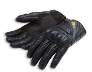 DUCATI Rękawice Daytona Scrambler Black