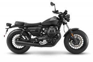 MOTO GUZZI V9 Bobber 2021 Euro5