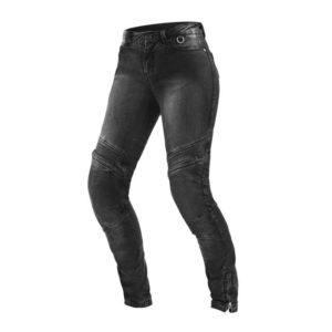 SHIMA Spodnie Jeansowe Damskie Jess Black