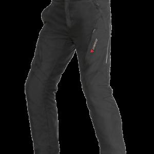 DAINESE Spodnie Tekstylne Damskie Tempest D-Dry Black