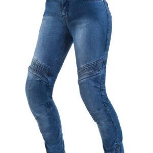 SHIMA Spodnie Jeansowe Damskie Jess Blue