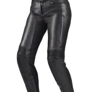 SHIMA Spodnie Skórzane Damskie Monaco Black