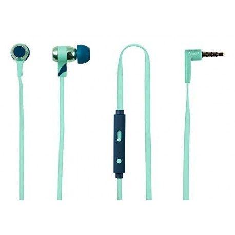 VESPA Słuchawki Swing Aquamarina