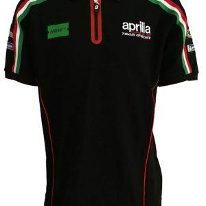 APRILIA Koszulka Polo Męska Racing Team Gresini