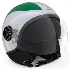 MOMO DESIGN Kask Avio Pro Green/White/Red/Black