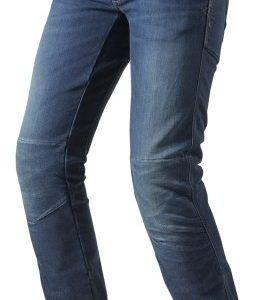 REVIT Spodnie Jeansowe Męskie Corona Medium Blue