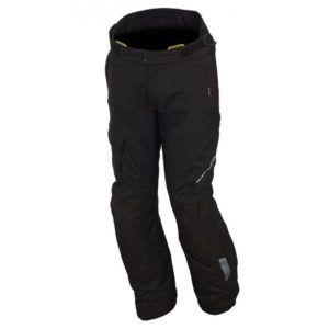 MACNA Spodnie Tekstylne Męskie Fulcrum Black
