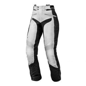 SHIMA Spodnie Tekstylne Damskie Nomade Grey