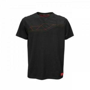 MOTO GUZZI T-Shirt V85 Black Koszulka Męska