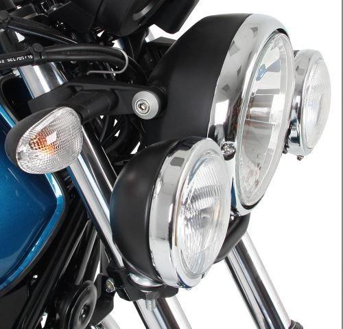 HEPCO&BECKER Zestaw Oświetlenia Moto Guzzi V7 III