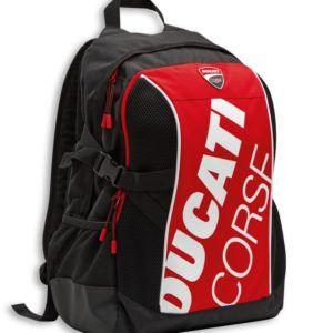 DUCATI Plecak Freetime