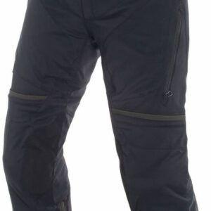 DAINESE Spodnie Tekstylne Męskie Carve Master 2GTX Black