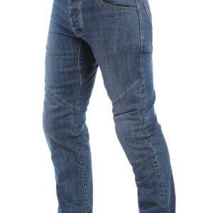 DAINESE Spodnie Jeansowe Męskie Tivoli Medium Denim