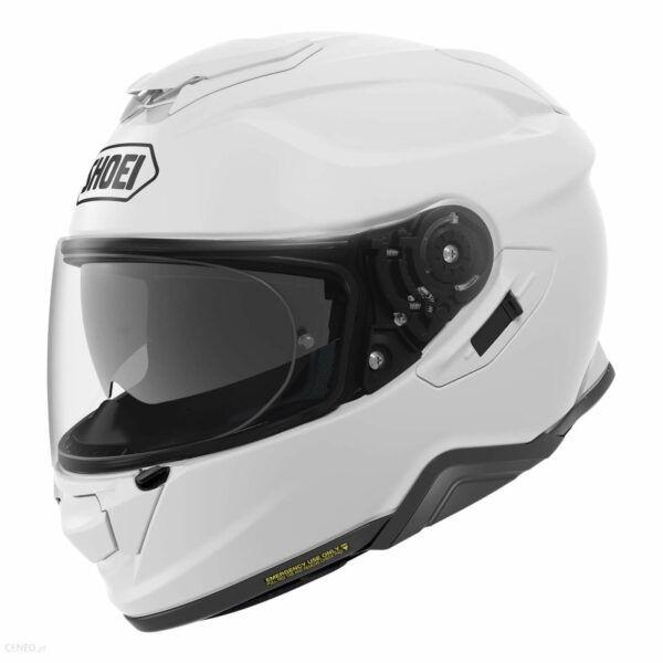 SHOEI Kask Integralny GT-AIR II White