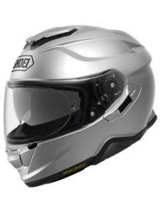 SHOEI Kask Integralny GT-AIR II Silver