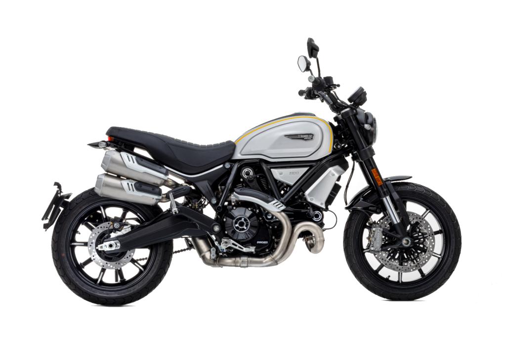 Ducati Scrambler 1100 PRO - NOWOŚĆ 2020