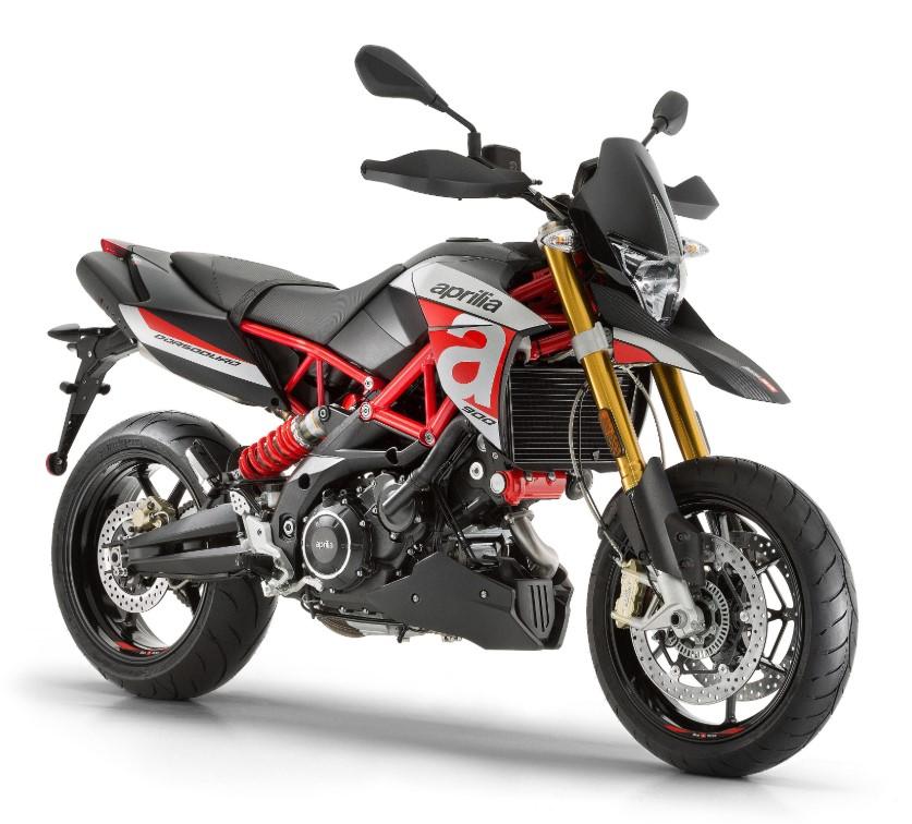 APRILIA Dorsoduro 900 2020 - Moto Mio Concept Store