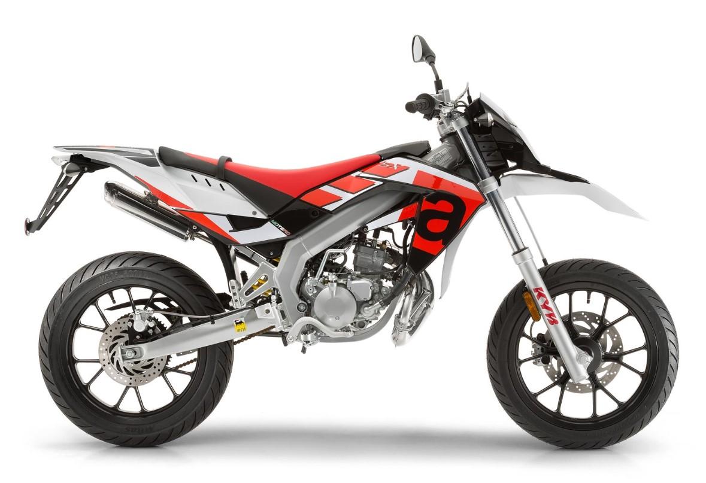 APRILIA SX50 Factory 2020