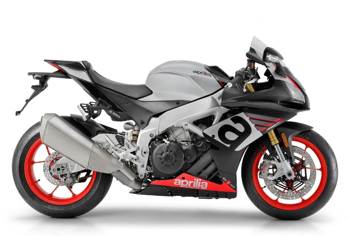 APRILIA RSV4 1100 2020 - Moto Mio Concept Store