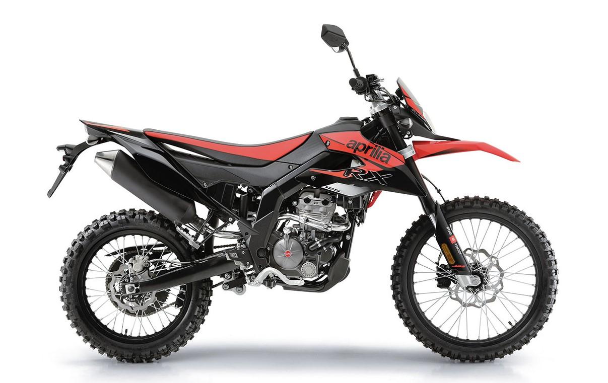 APRILIA RX125 2020