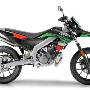 APRILIA SX50 2020