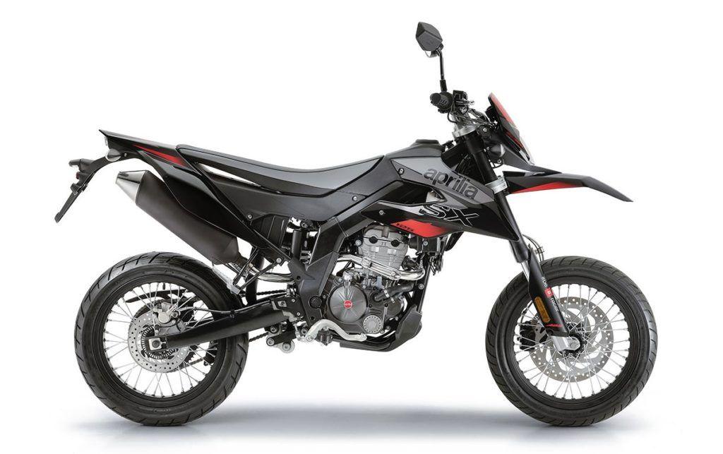 APRILIA SX125 2020