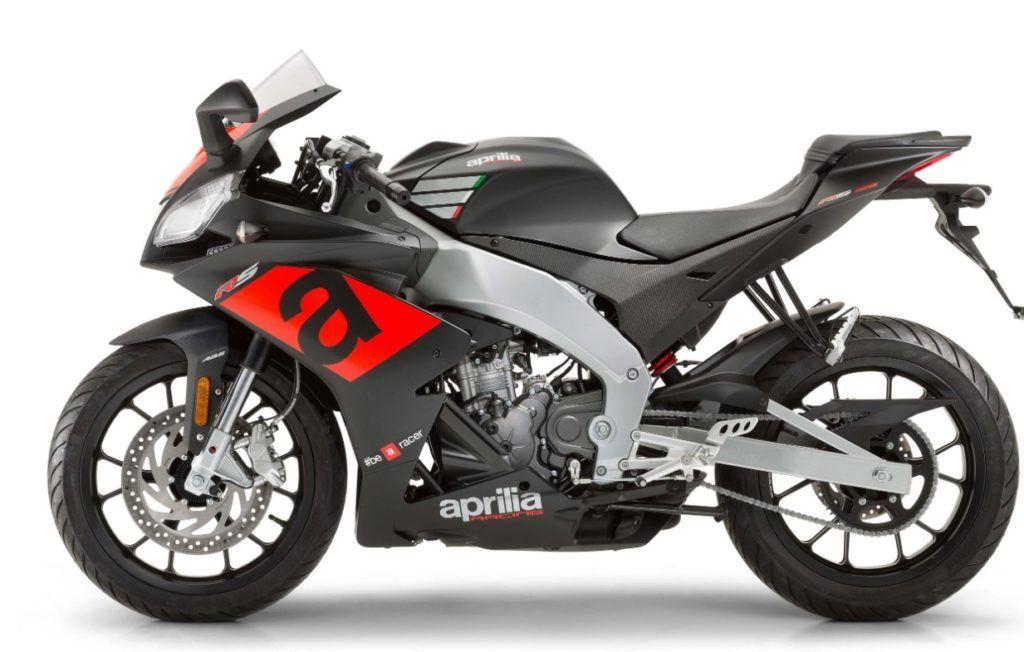 APRILIA RS125 2020