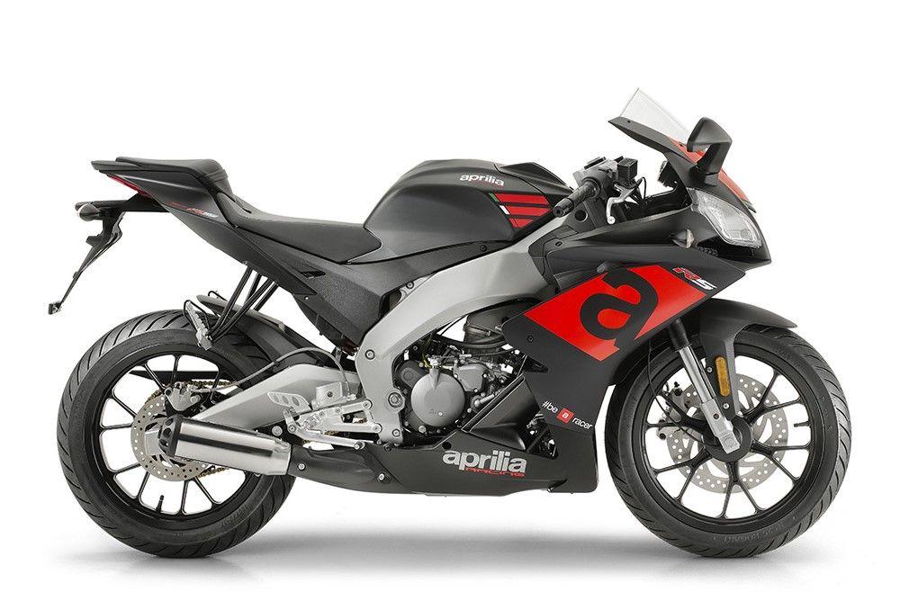 APRILIA RS50 2020