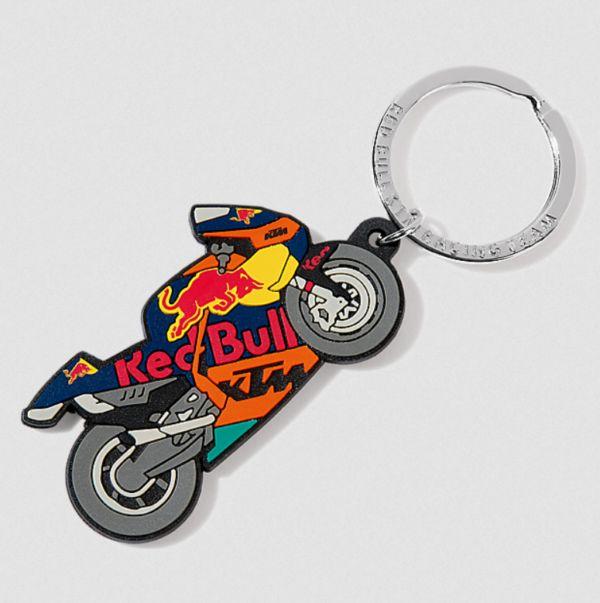 RED BULL Brelok Do Kluczy KTM Racing Team Moto