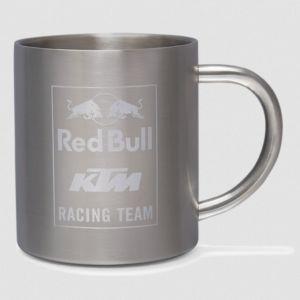 RED BULL Kubek Stalowy KTM Racing Team Mosaic