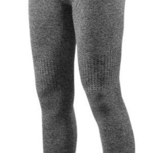 REVIT Spodnie Termoaktywne Męskie Airborne Dark Grey