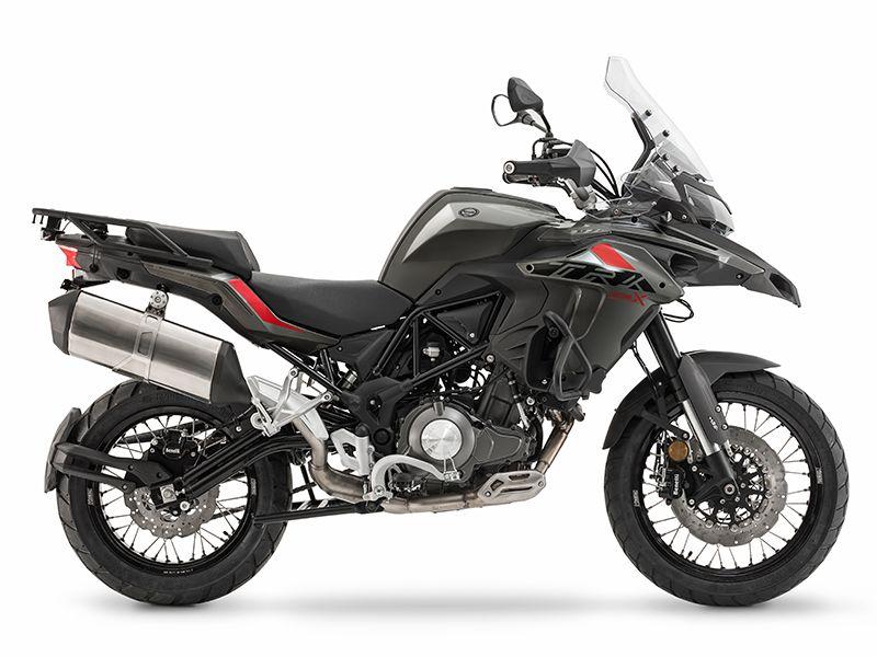 Benelli TRK 502X 2021 Euro5