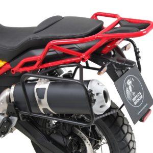 HEPCO&BECKER Stelaże Kufrów Bocznych Moto Guzzi V85 TT